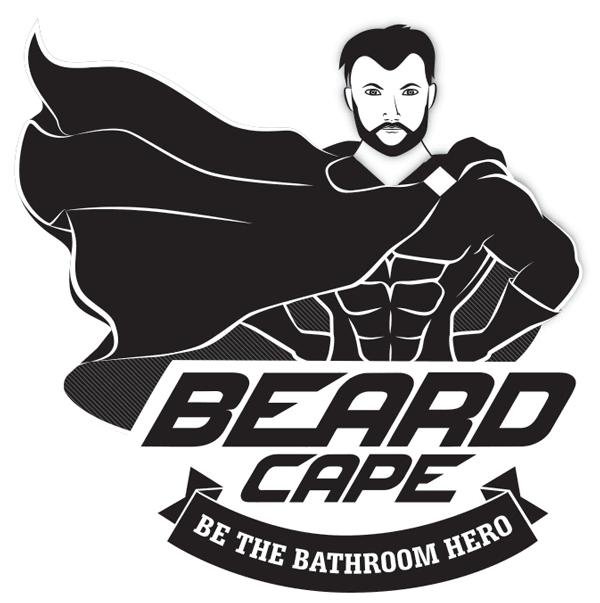 beard cape logo