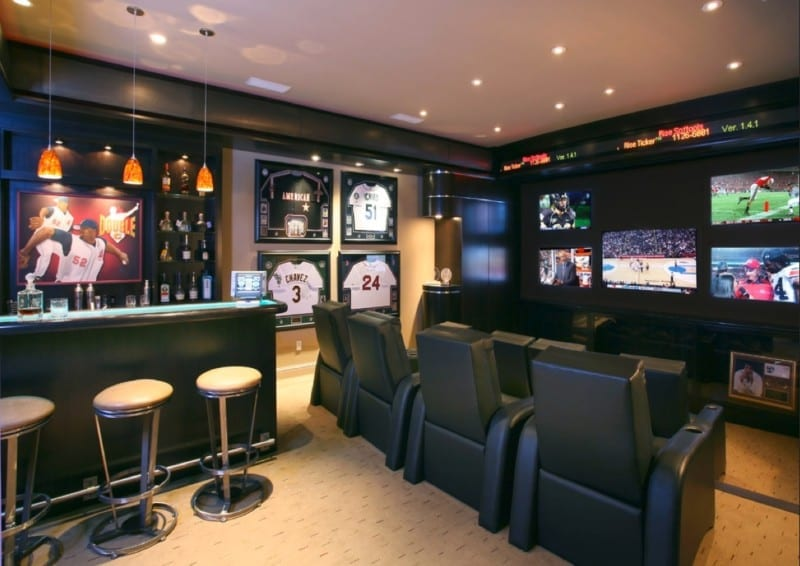 Man Cave Stores Perth : Diy designing your modern man cave guys grooming perth