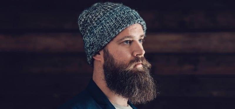 bearded man image