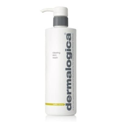 Clearing Skin Wash - 500ml