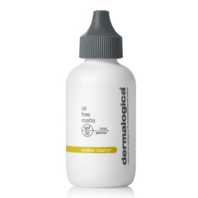 Dermalogica Oil Free Matt Block SPF 30