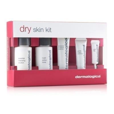 Dermalogica Skin Kit - Dry