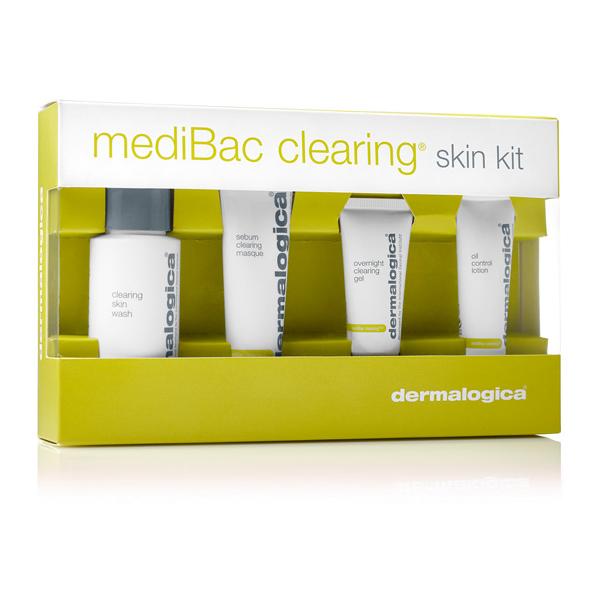 Dermalogica Skin Kit - MediBac