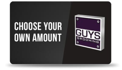 Choose your own amount Gift Card Package Image