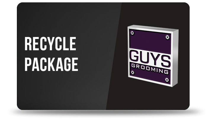 The Recycle Gift Card Package Image